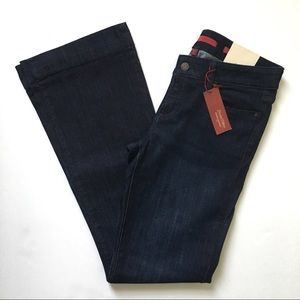 NWT Banana Republic Limited Edition Trouser Jeans